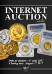Internet Auction Août 2017