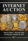 Internet Auction Janvier 2018