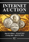 Internet Auction Avril 2018