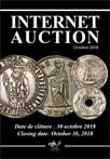 Internet Auction Octobre 2018