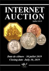 Internet Auction Juillet 2019