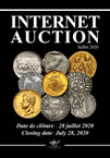 Internet Auction Juillet 2020